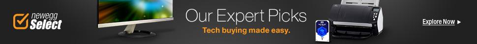 newegg tech buying